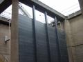 FRP Baffle Wall 3