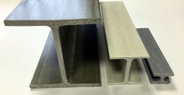 Fiberglass Structural Sections : Pultrusion photo gallery liberty pultrusions