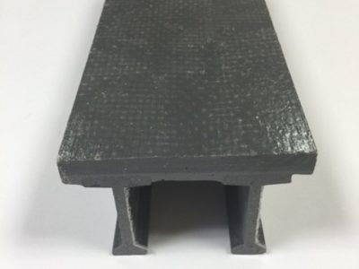 Plate Top Grating sold by Liberty Pultrusions