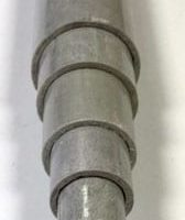 Telescoping-Round-Tubes