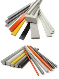 Pultruded Fiberglass Rods | FRP Rods | Liberty Pultrusions