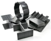 FRP Structural pultruded product by Liberty Pultrusions