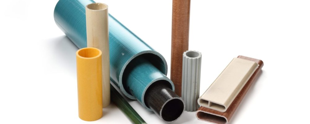 Pultruded Fiberglass Tubes | FRP Tubes | Liberty Pultrusions