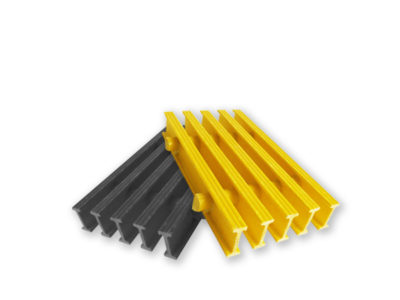 Pultruded Grating - Liberty Pultrusions